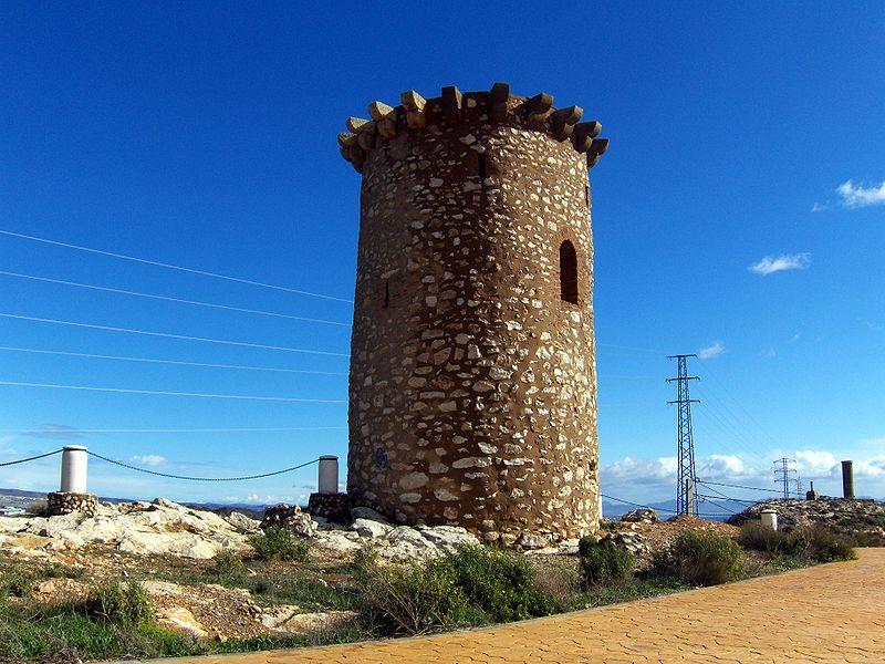 La Torre de Cárdenas