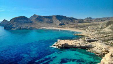 Paisajes de Almería