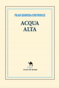 Acqua Alta, Pilar Quirosa