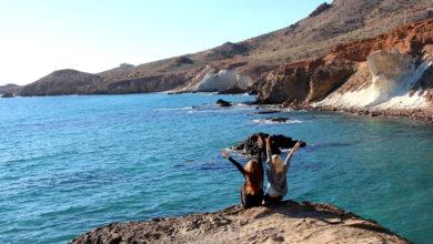 Photo of Los beneficios para la salud de vivir en Almería