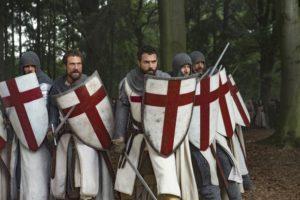 Imágenes de la película Knightfall