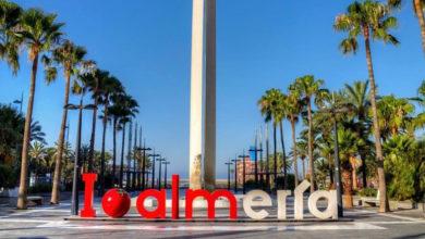 Photo of 5 razones para visitar Almería en verano