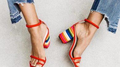 Photo of Almería a pie: Los zapatos están de moda