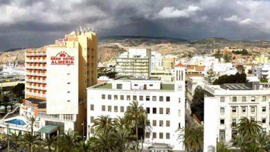 Photo of Los mejores hoteles de Almería capital