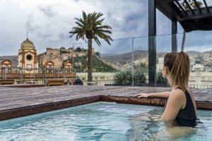 Hoteles de Almería: Aire Hotel & Ancient Baths