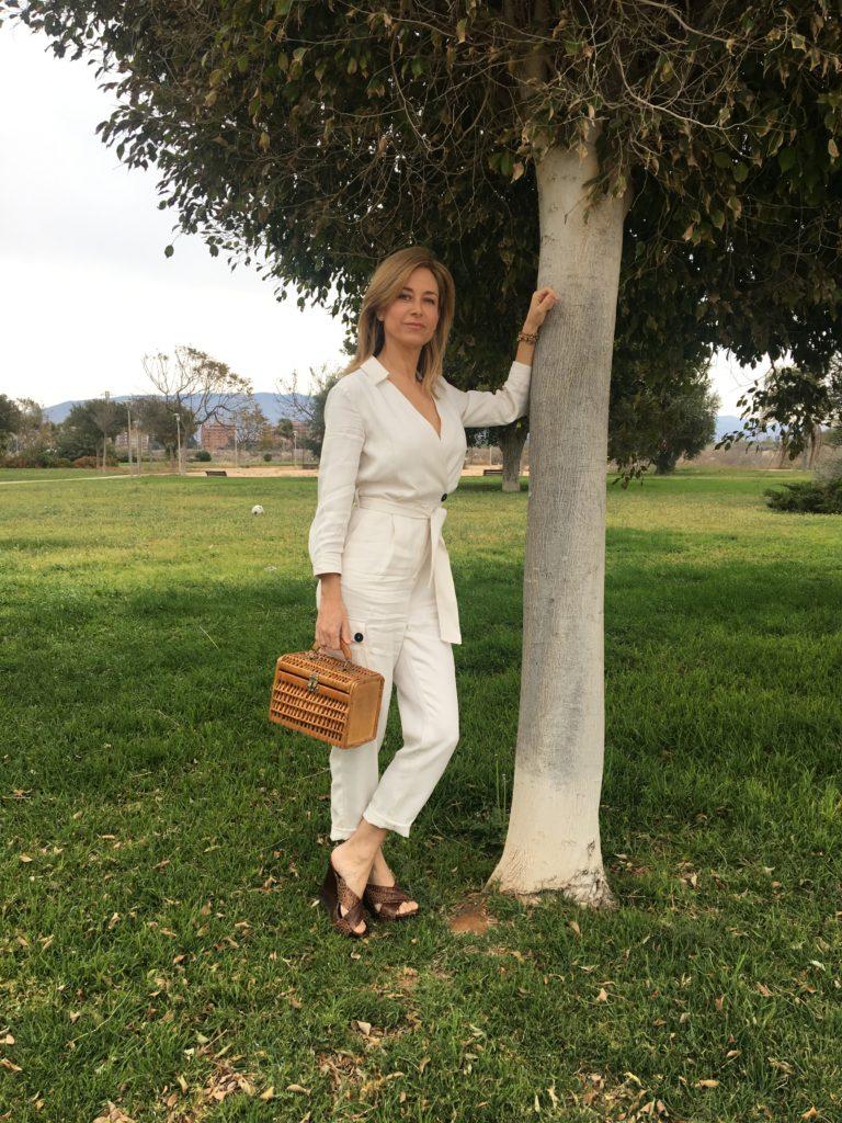 Ana Guzmán del blog de moda @sol_y_asfalto.