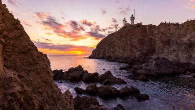 Photo of Los faros más bonitos de la provincia de Almería