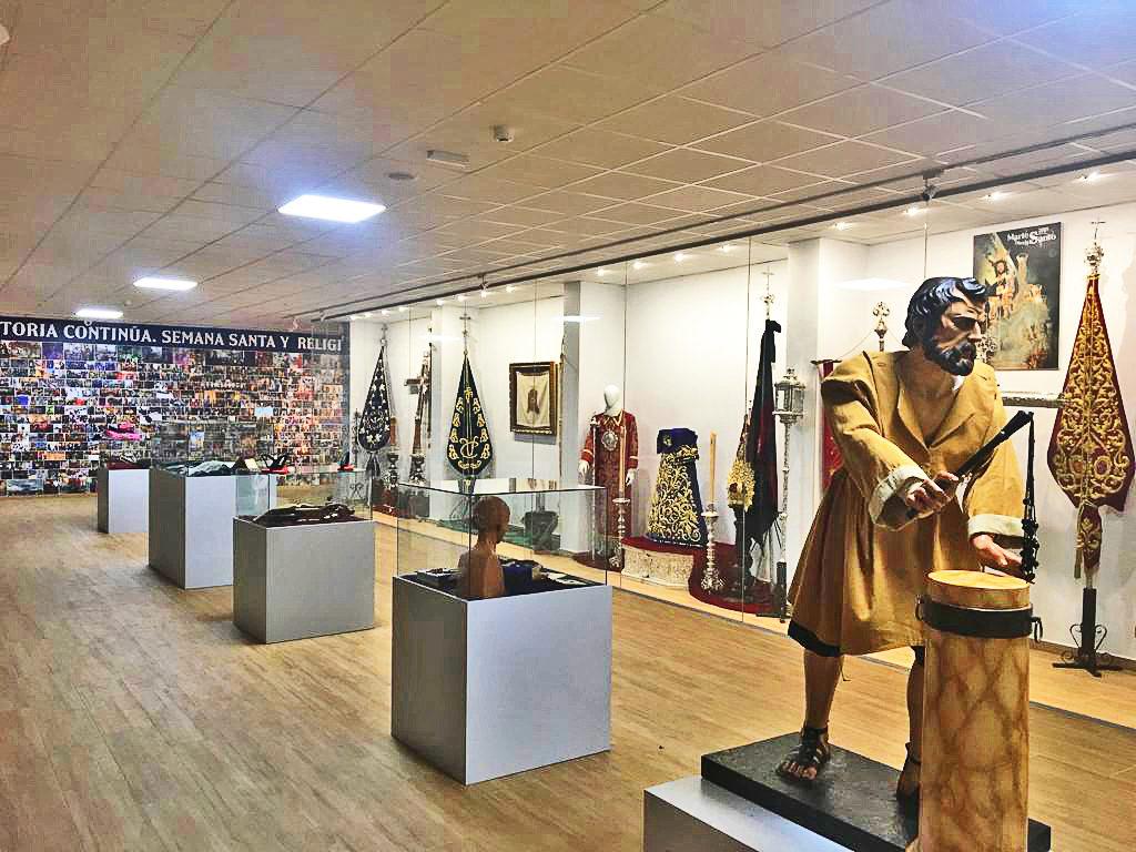 Museo de la Semana Santa de Berja