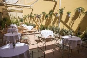 Hoteles de Almería: Avenida Hotel