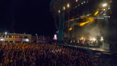 Photo of Agenda de conciertos de la Feria de Almería 2019