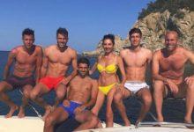 Photo of ¿Sabes qué famosos eligen Almería para pasar el verano?