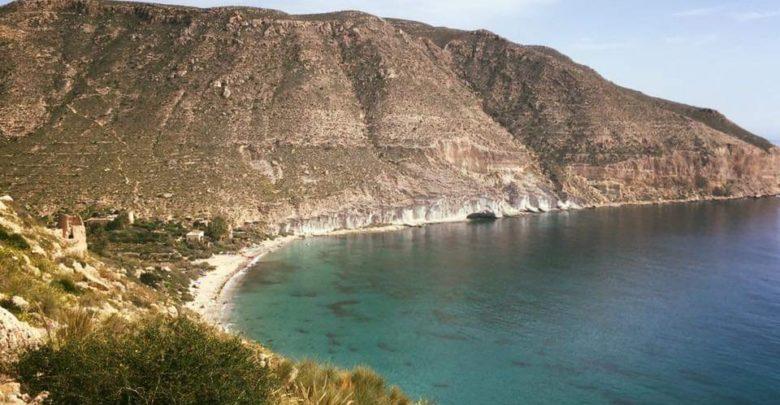 Cabo de Gata por Patricia Antequera