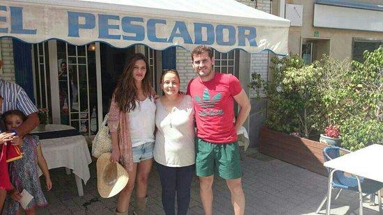 Casillas y Sara Carbonero en Aguamarga. Famosos que veranean en Almería.