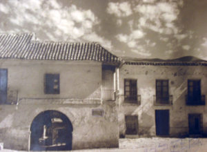 Fondón Patrimonio histórico, Almería