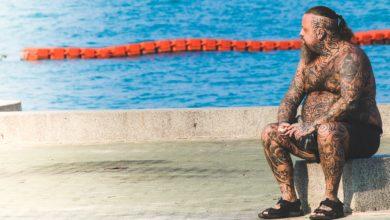 Photo of Los cinco tatuajes que todo almeriense debería llevar (y dos bonus)