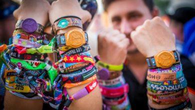Photo of Festival de pulseras en tu brazo: qué pasa en tu piel