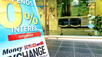 Photo of ¿Sabes dónde hacer en Almería un cambio de divisas al instante?