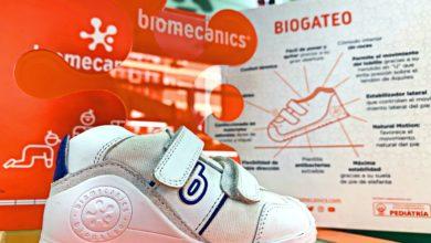 Photo of Los zapatos infantiles que buscan los padres para los primeros pasos de sus hijos