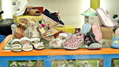Photo of ¿Qué zapatos deben llevar tus hijos en verano?
