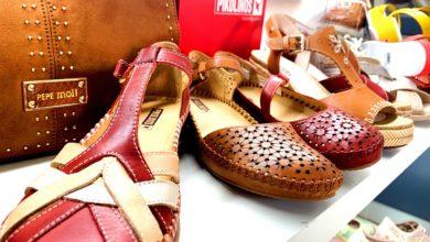 Photo of Zapatos cerrados para verano ¿no te gusta mostrar los dedos?
