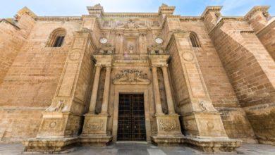 Photo of El Sol de la Catedral de Almería, ¿es de Villalán o de Portocarrero?