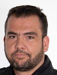 Photo of José Manuel Delgado