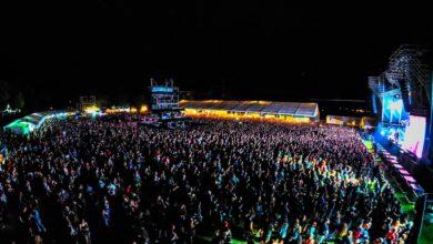 Photo of Los 12 festivales cerca de Almería para exprimir el verano