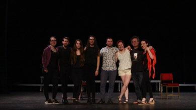 Photo of Una escuela de teatro en el corazón de Almería