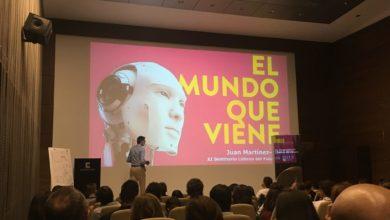 Seminario Líderes del Futuro - José Martínez Barea