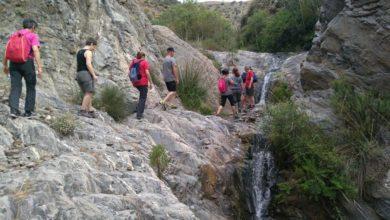 Photo of Las Estrechuras de Guainos, una ruta de senderismo divertida y fresca