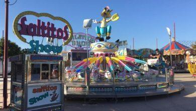 Feria de Almería Autismo