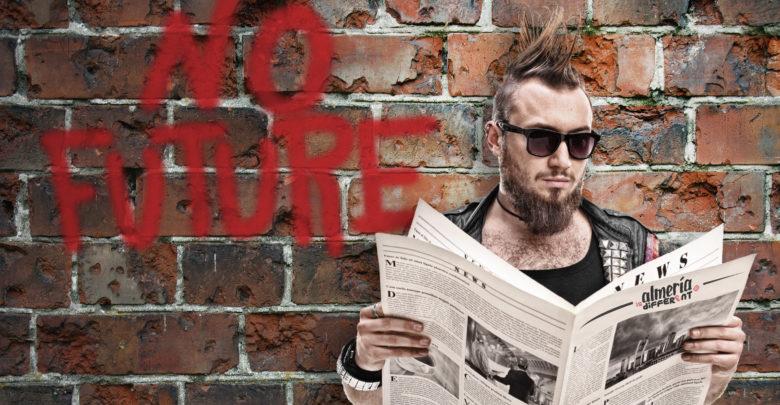 periodismo punk