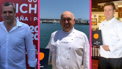 Photo of Tres chefs defenderán la cocina de Almería en Andalucía Sabor 2019