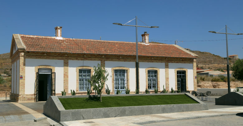 Estación de Almanzora