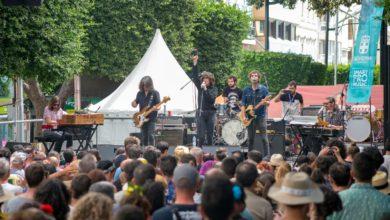 Photo of Los 7 conciertos gratuitos del Cooltural Fest que no te puedes perder