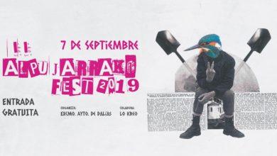Photo of Alpujarrako Fest… la música no para en septiembre