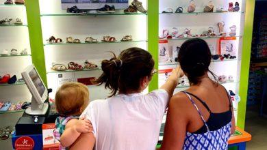 Photo of Así son los zapatos más trending para la vuelta al colegio