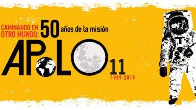 Photo of Apolo 11: Almería celebra los 50 años de exploración lunar