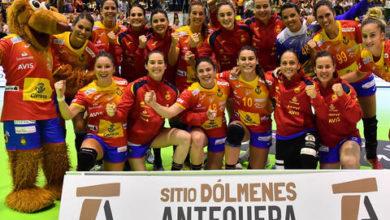 Photo of Llegó el gran día: Las Guerreras juegan en Almería