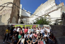 Photo of La falta de protección de la arquitectura almeriense en el mayor encuentro de defensa del patrimonio