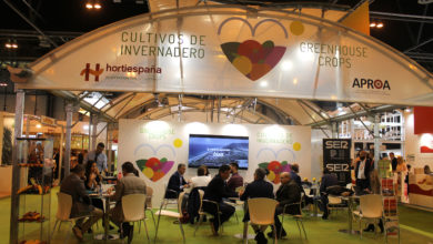 Photo of Hortiespaña reivindicará el invernadero solar en Fruit Attraction 2019