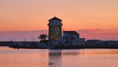 Photo of Humedales y búnkeres, atractivos de la costa de El Ejido