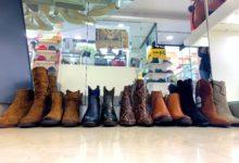 """Photo of ¡Por fin han vuelto! Las botas """"cowboy"""" están de moda"""