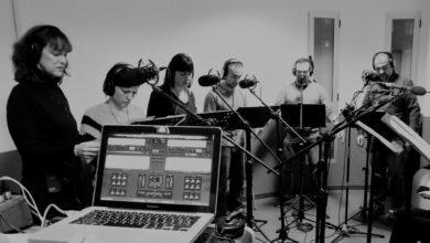 Photo of En Almería se vuelve a escuchar radioteatro
