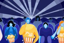 Photo of Llega la fiesta del cine a Almería con estrenos a 2'90 euros