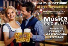 Photo of Oktoberfest: la fiesta de la cerveza llega a Almería