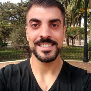 Josevi Puertas
