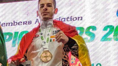 Photo of Juandi Ramírez conquista el bronce de Muay Thai en el Mundial ISKA
