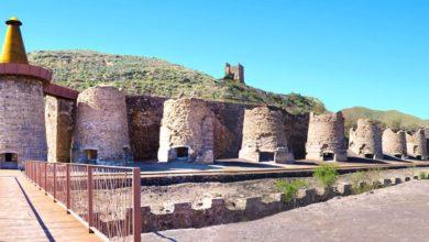 Photo of Tres rincones de Almería celebran el 'Día de los pueblos más bonitos de España'
