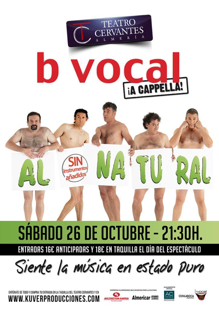 B Vocal